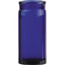 Blues Bottle Slide Regular Wall Large Blue
