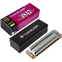 Blues Classic 1847 Harmonica Bb