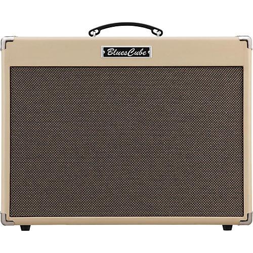 Roland Blues Cube Artist 80W 1x12 Guitar Combo Amp Condition 1 - Mint