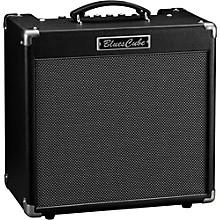 Open BoxRoland Blues Cube Hot 30W 1X12 Combo Guitar Amplifier