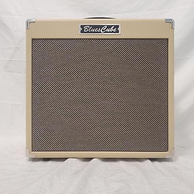 Roland Blues Cube Hot Guitar Combo Amp