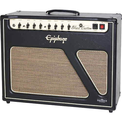 Epiphone Blues Custom 30 2x12 Combo amp