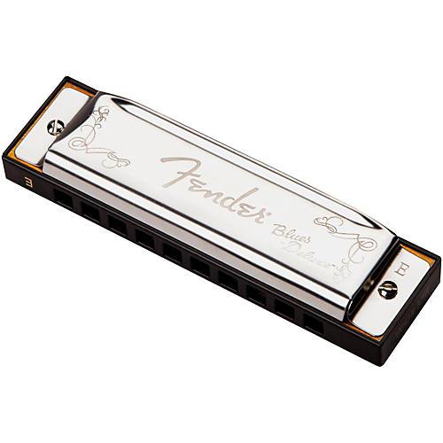 Fender Blues Deluxe Harmonica