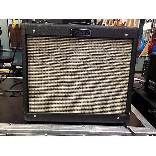 Blues Deluxe Reissue 40W 1x12 Tube Guitar Combo Amp