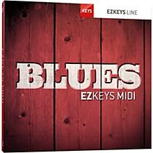 Toontrack Blues EZKeys MIDI Expansion