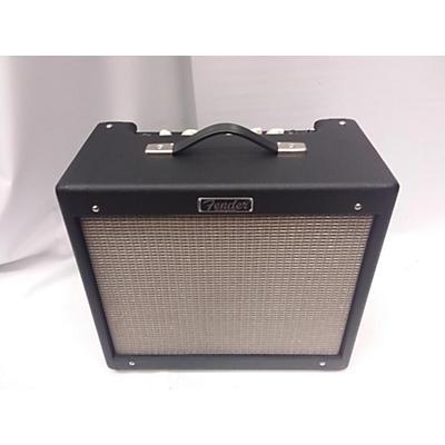 Fender Blues Junior IV 15W 1x12 Tube Guitar Combo Amp