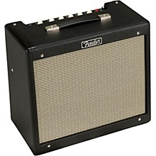 Open Box Fender Blues Junior IV 15W 1x12 Tube Guitar Combo Amplifier