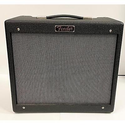 Fender Blues Junior IV Humboldt Hot Rod 15W 1x12 Tube Guitar Combo Amp