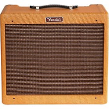 Open Box Fender Blues Junior Lacquered Tweed 15W 1x12 Combo