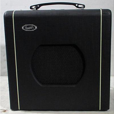 Supro Blues King 8 Tube Guitar Combo Amp
