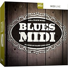 Toontrack Blues MIDI Expansion