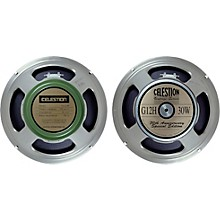 Celestion Blues/Rock 2x12 Speaker Set