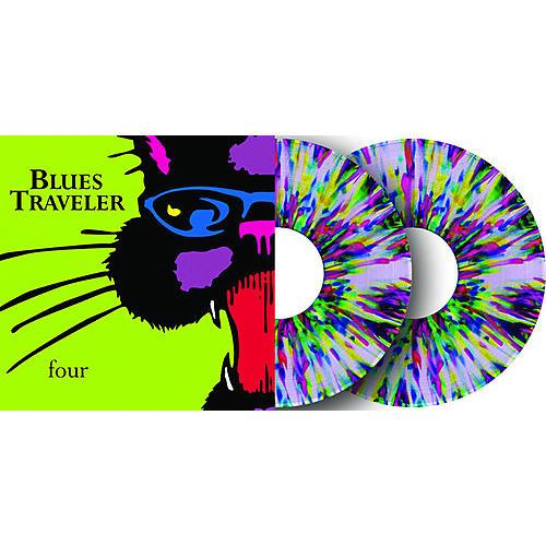 Alliance Blues Traveler - Four