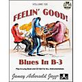 Jamey Aebersold Blues in B-3 thumbnail