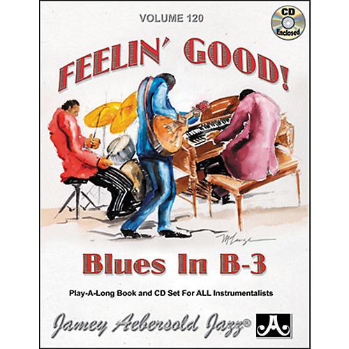 Jamey Aebersold Blues in B-3
