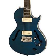 Open BoxEpiphone Blueshawk Deluxe Semi-Hollowbody Electric Guitar