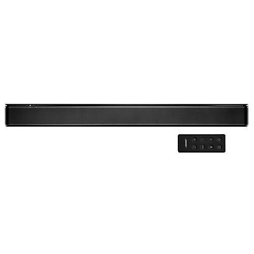 Bose Bluetooth TV Speaker Black