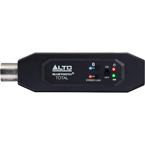 Alto Bluetooth Total MK2 Single-Channel Bluetooth Receiver
