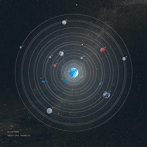 Alliance Bluntone - Orbiting Rawbits