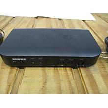 Shure Blx4 H9 Instrument Wireless System
