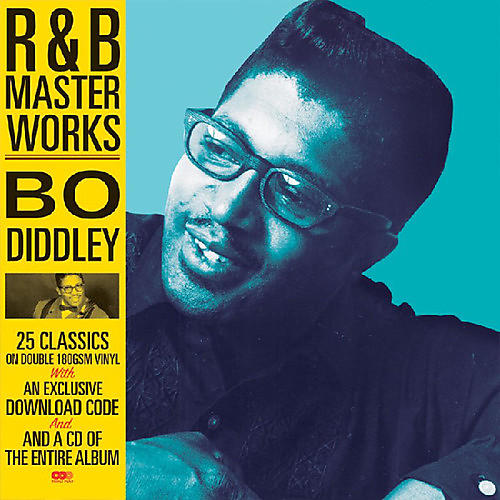 Alliance Bo Diddley - 25 Classics