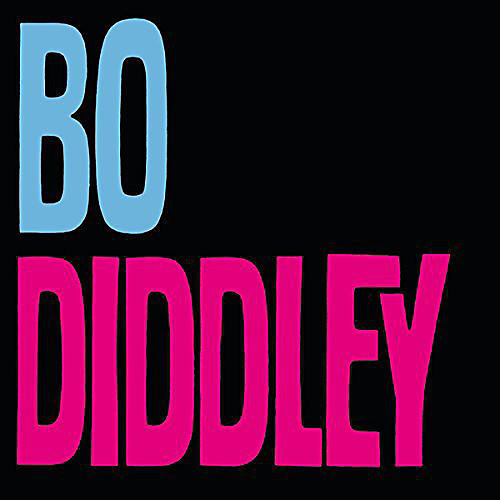 Alliance Bo Diddley - Bo Diddley