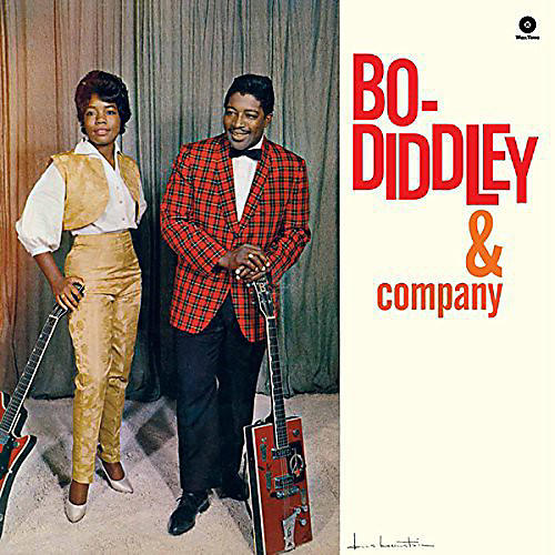 Alliance Bo Diddley - & Company