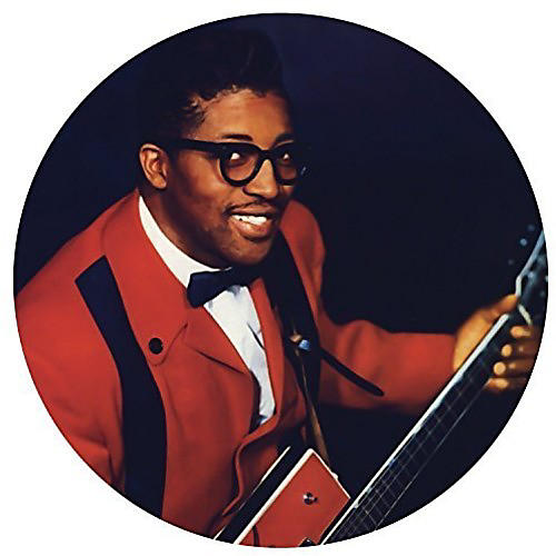 Alliance Bo Diddley - I'm a Man - Live '84