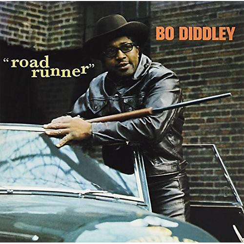 Alliance Bo Diddley - Road Runner + 2 Bonus Tracks