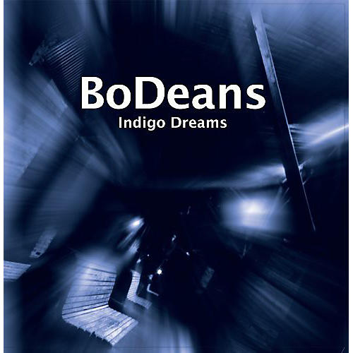 Alliance BoDeans - Indigo Dreams