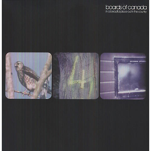 Alliance Boards of Canada - In a Beautiful Place in the Country