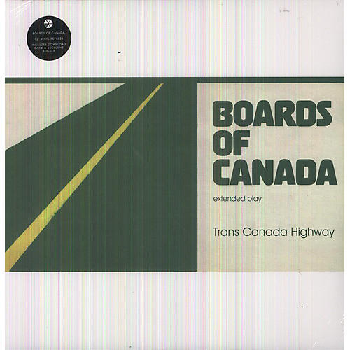 Alliance Boards of Canada - Trans Canada Highway