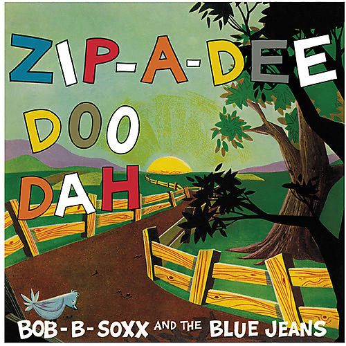 Alliance Bob B. Soxx & the Blue Jeans - Zip-a-dee Doo Dah