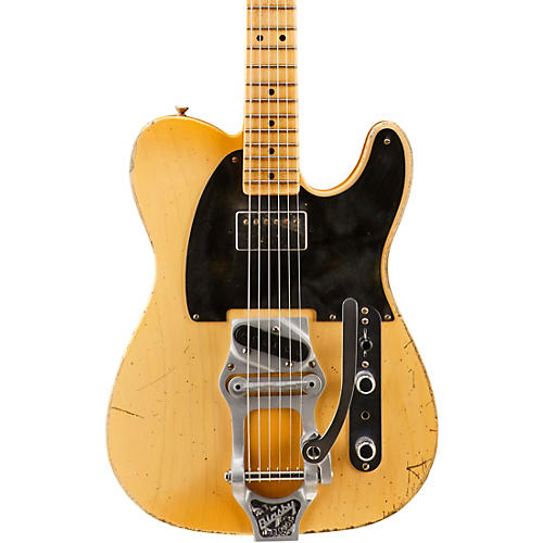 Fender Custom Shop Bob Bain