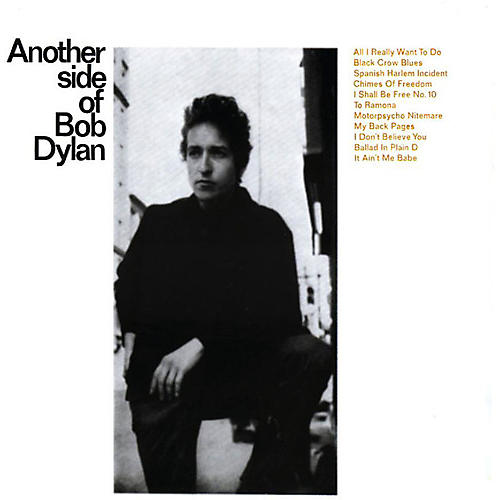 Alliance Bob Dylan - Another Side of Bob Dylan