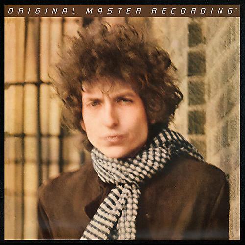 Alliance Bob Dylan - Blonde On Blonde
