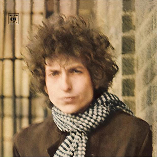 Alliance Bob Dylan - Blonde on Blonde