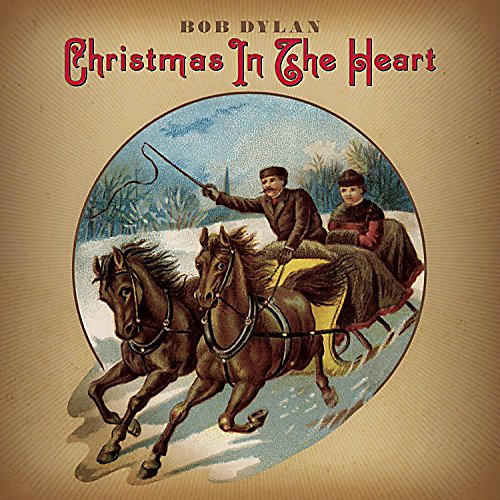 Alliance Bob Dylan - Christmas in the Heart
