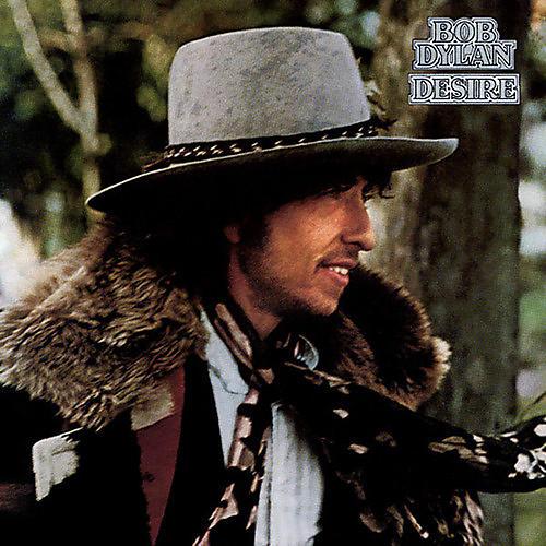 Alliance Bob Dylan - Desire