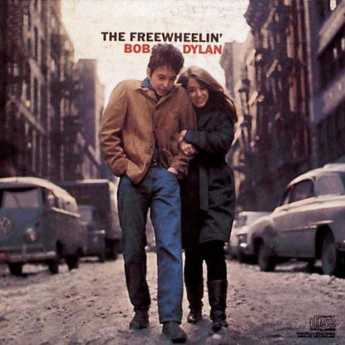 Alliance Bob Dylan - Freewheelin Bob Dylan