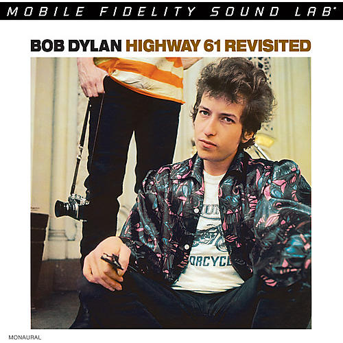 Alliance Bob Dylan - Highway 61 Revisited