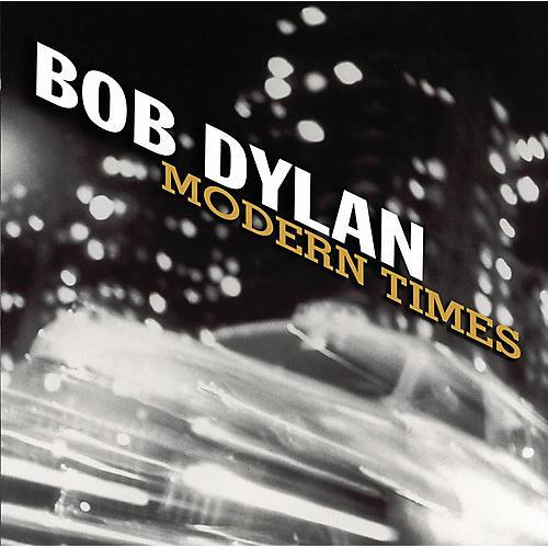 Alliance Bob Dylan - Modern Times