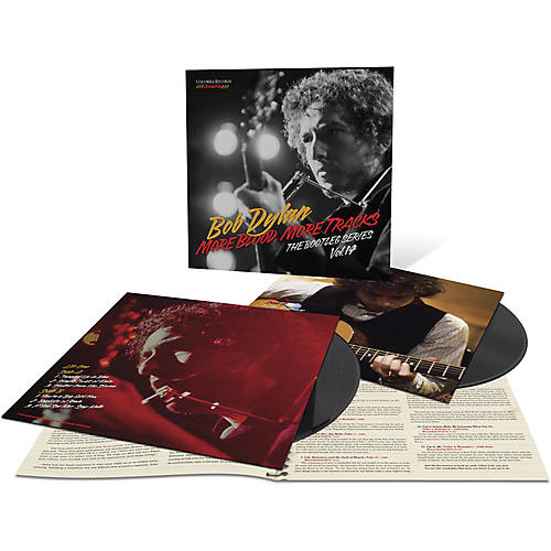 Alliance Bob Dylan - More Blood More Tracks: The Bootleg Series, Vol. 14