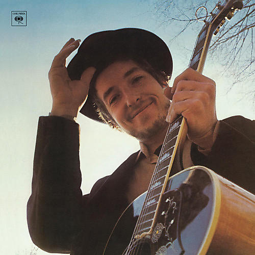 Alliance Bob Dylan - Nashville Skyline