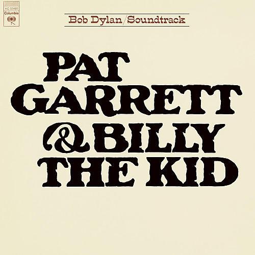 Alliance Bob Dylan - Pat Garrett & Billy The Kid
