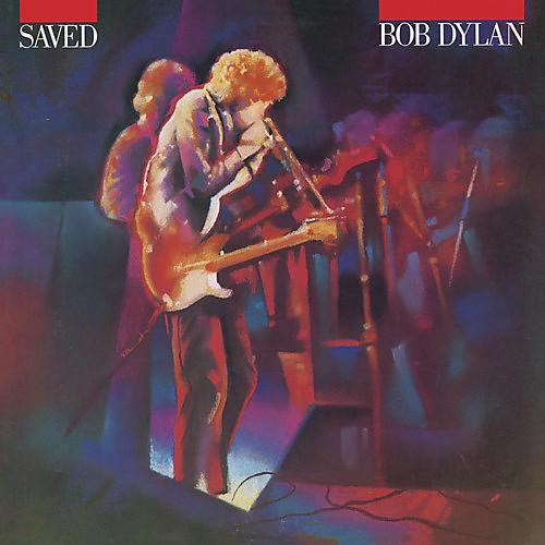 Alliance Bob Dylan - Saved