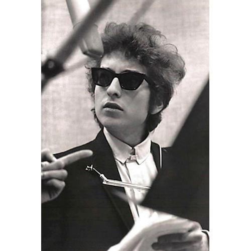 Hal Leonard Bob Dylan - Shades - Wall Poster