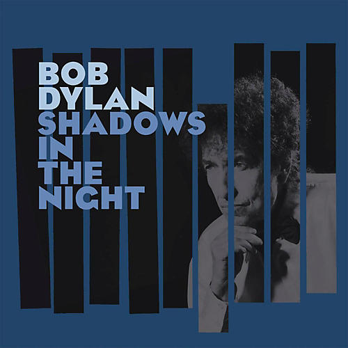 Sony Bob Dylan - Shadows In The Night
