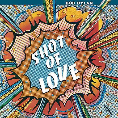 Alliance Bob Dylan - Shot Of Love