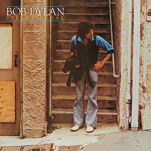 Alliance Bob Dylan - Street-Legal